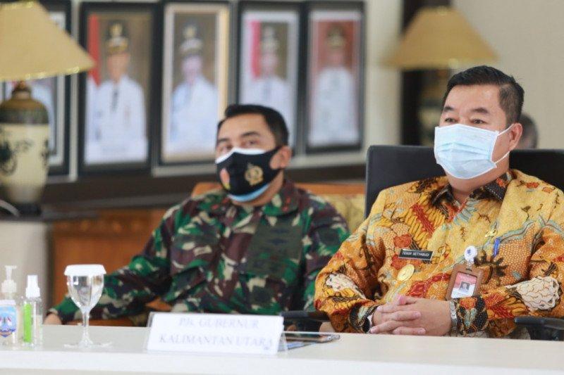 Pjs Gubernur Kaltara: Waspadai klaster libur panjang