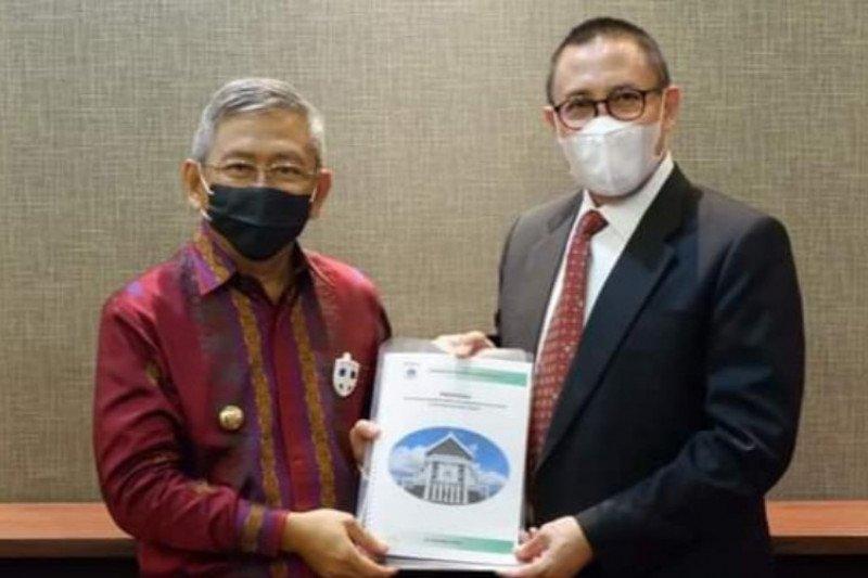 Kekurangan dokter, Sulawesi Barat  siapkan pendidikan kedokteran