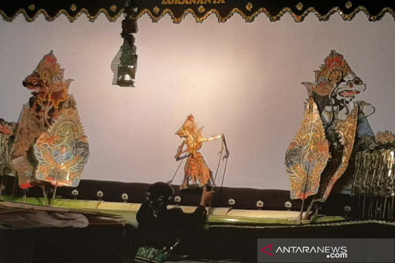Pepadi Banyumas jaring bakat dalang bocah-muda melalui festival