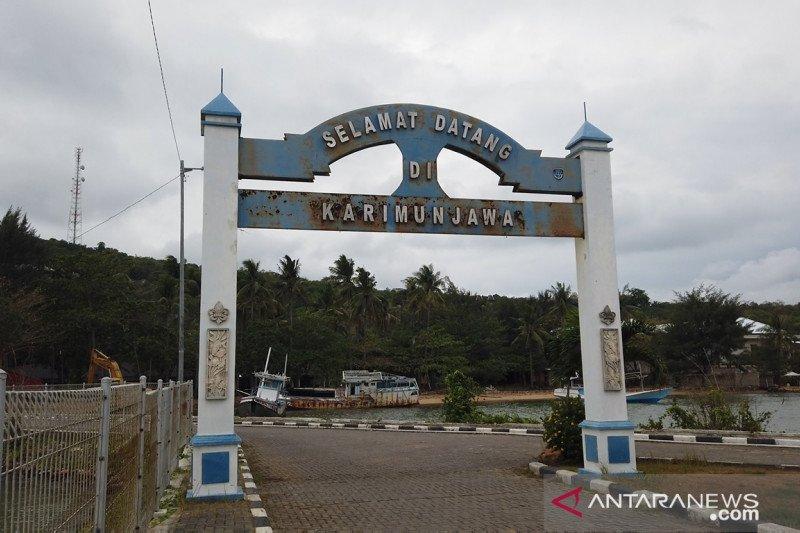 Kasus COVID-19 di Pulau Karimunjawa Jepara masih nihil