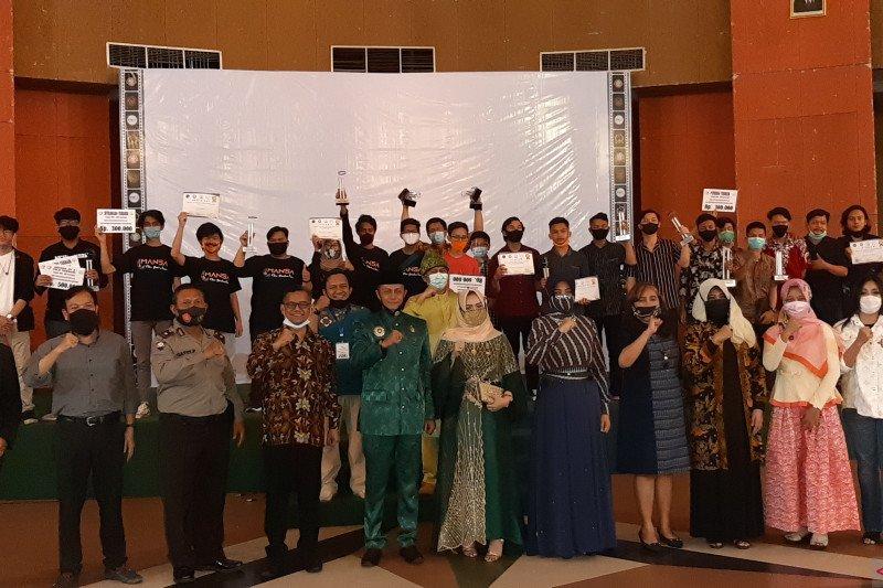 Kemenparekraf apresiasi Festival Film Pelajar Khatulistiwa