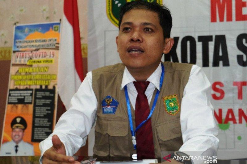 Wakil Wali Kota Subulussalam-Aceh dinyatakan positif COVID-19
