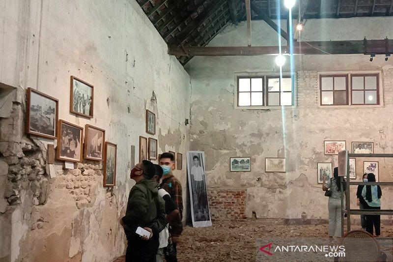 Sekolah Musa beri edukasi sejarah Kota Kupang lewat pameran foto