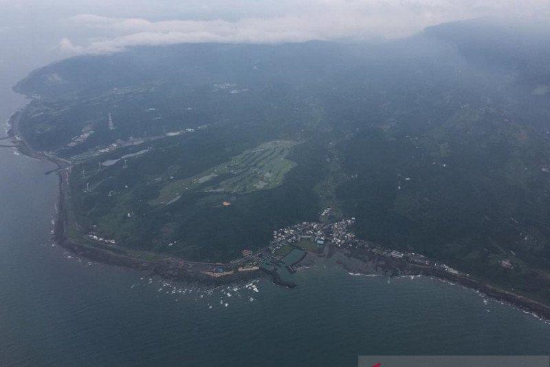 Jalur pelayaran Selat Bohai, Laut Kuning ditutup sementara