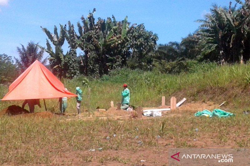 Dinkes: Pasien COVID-19 di Rejang Lebong meninggal jadi 3 orang
