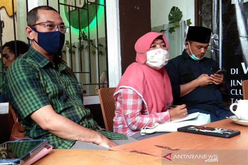 Tahura WAR jelaskan penutupan akses jalan Talang Mulya