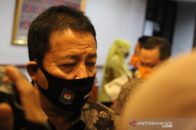Pemprov Lampung imbau warga tidak bepergian selama libur panjang