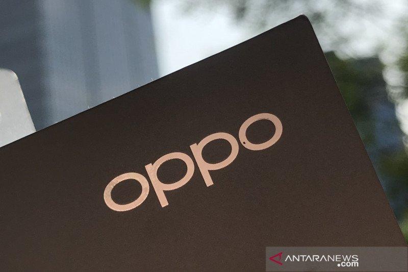 Oppo luncurkan algoritma baru untuk navigasi ponsel