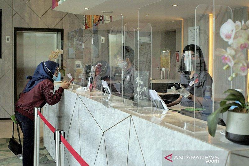 Hotel berbintang di Pekanbaru siap sambut tamu
