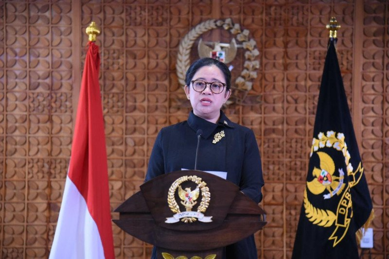 Puan paparkan dukungan DPR terhadap penguatan sistem pertahanan