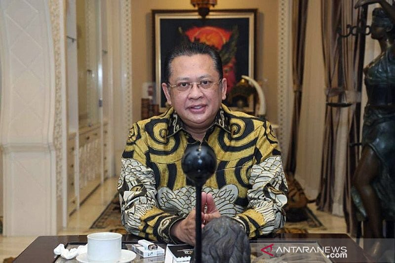 Ketua MPR minta Kemdikbud evaluasi Pembelajaran Jarak Jauh