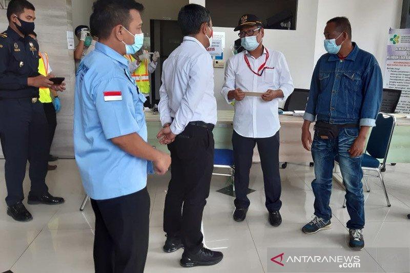 KJRI di Kuching pulangkan PMI asal Bima yang bebas dari hukuman mati