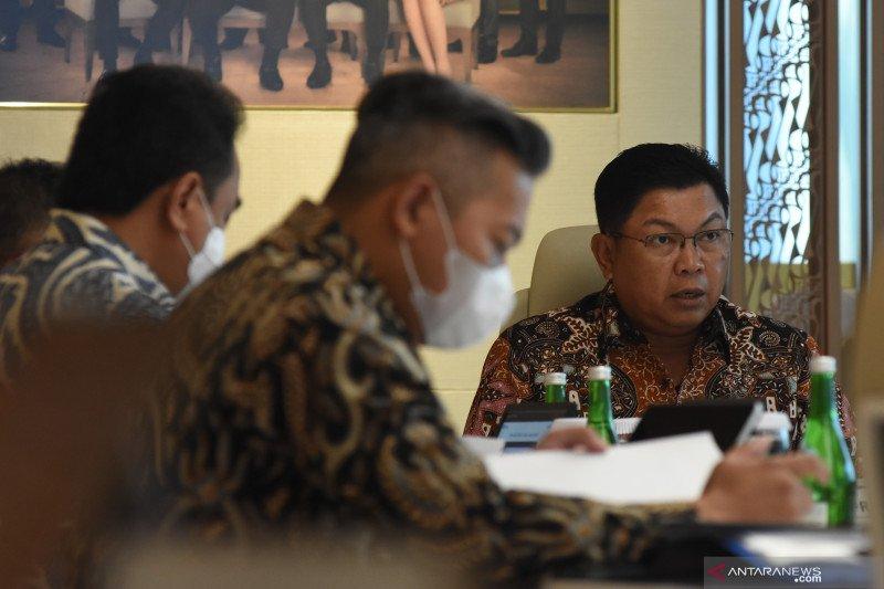 Bank Mandiri catat 64 persen realisasi kredit PEN disalurkan di Jawa