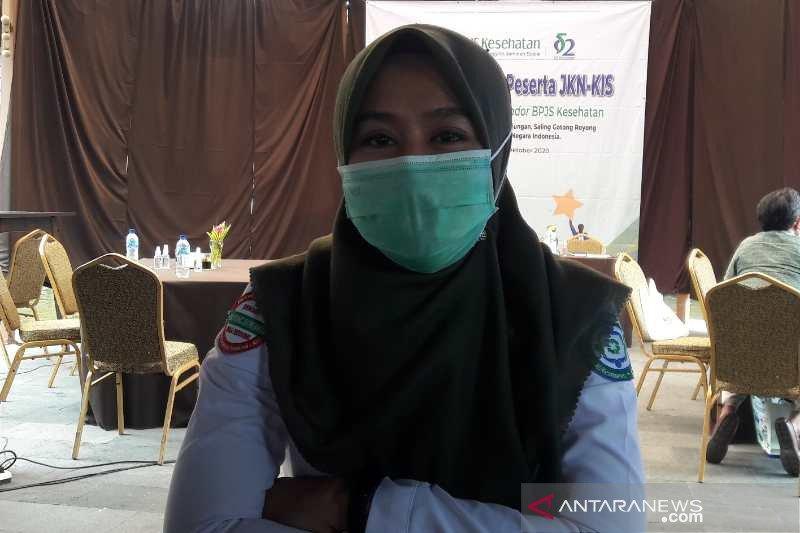 Tunggakan iuran BPJS Kesehatan mandiri di Temanggung capai 47 persen