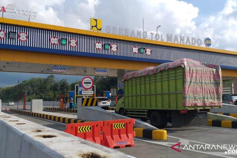 Jasamarga butuh 40 tahun kembalikan invetasi tol Manado-Bitung