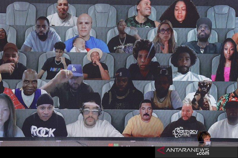 Ketika semua kangen penonton