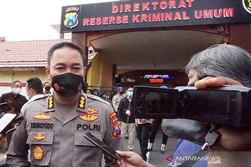 Polisi antisipasi kepadatan dan titik rawan bencana saat libur panjang