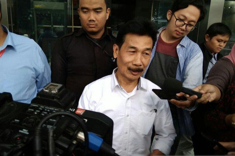 KPK ajukan banding atas putusan Bupati Solok Selatan nonaktif