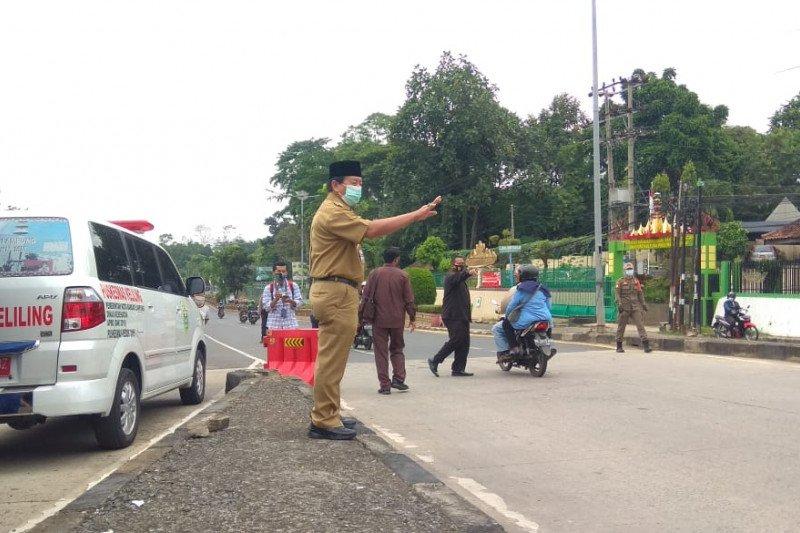 Wali Kota: Wisata di Bandarlampung boleh buka tapi prokes harus jalan