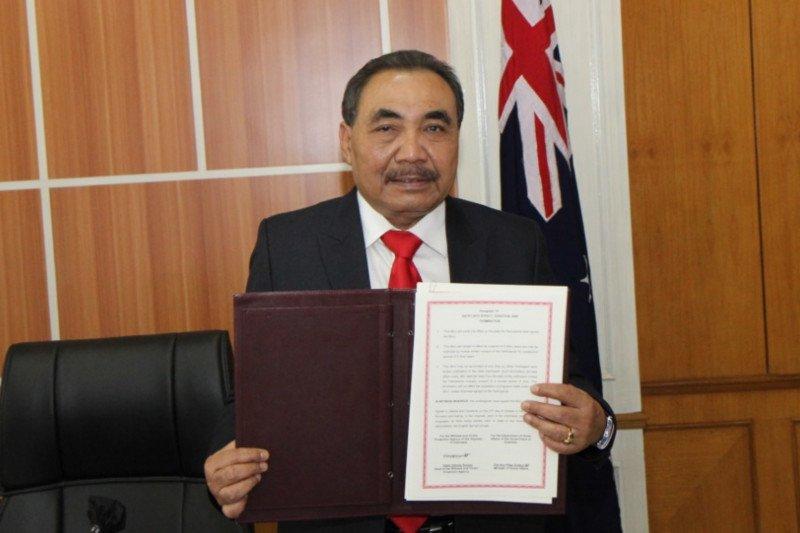 LPSK-Australia kembangkan program perlindungan saksi dan korban