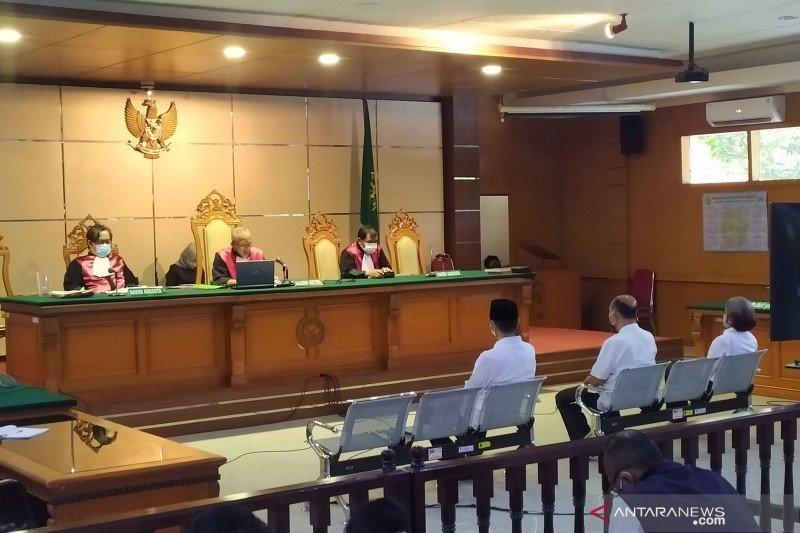 Gagasan perdamaian Sunda Empire jadi pertimbangan meringankan hukuman