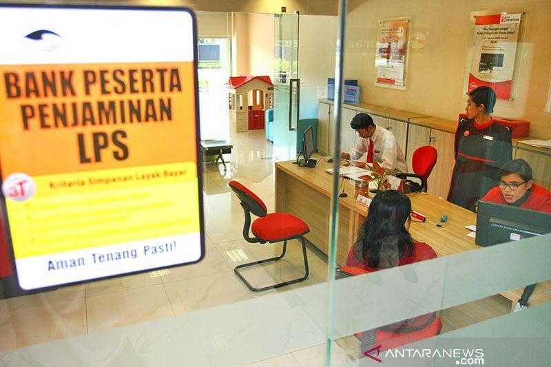 LPS soroti perbankan belum sepenuhnya sesuaikan bunga simpanan