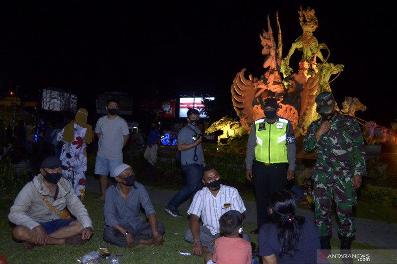 Badung gandeng TNI-Polri cegah penyebaran COVID-19 di objek wisata