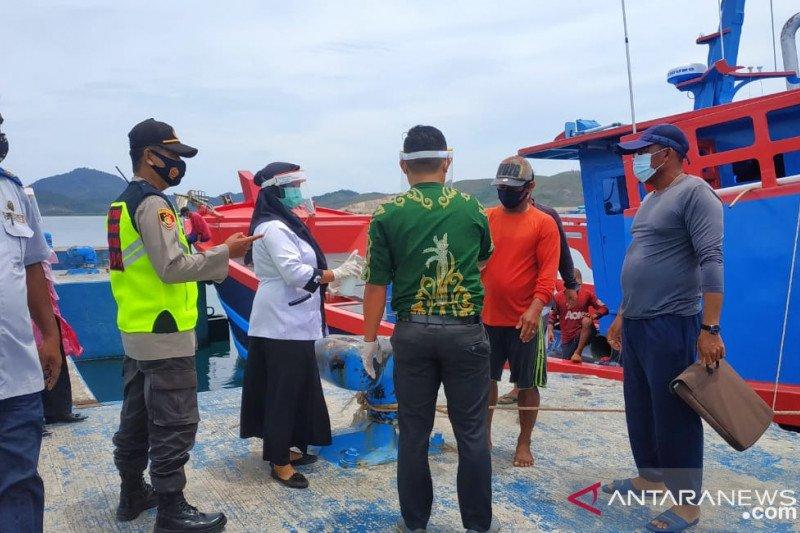 Satgas: Bintan susul Batam dan Tanjungpinang sebagai zona oranye