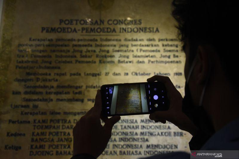 Edukator museum harapkan anak muda di Indonesia tetap kunjungi museum thumbnail
