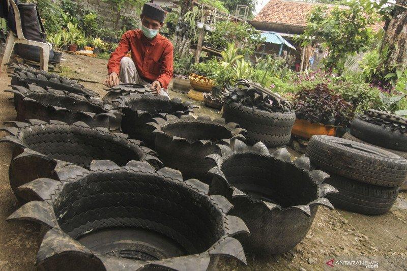 Disnaker Depok dorong masyarakat berwirausaha