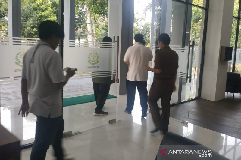 Jaksa periksa dua direktur pelaksana proyek jagung 2017