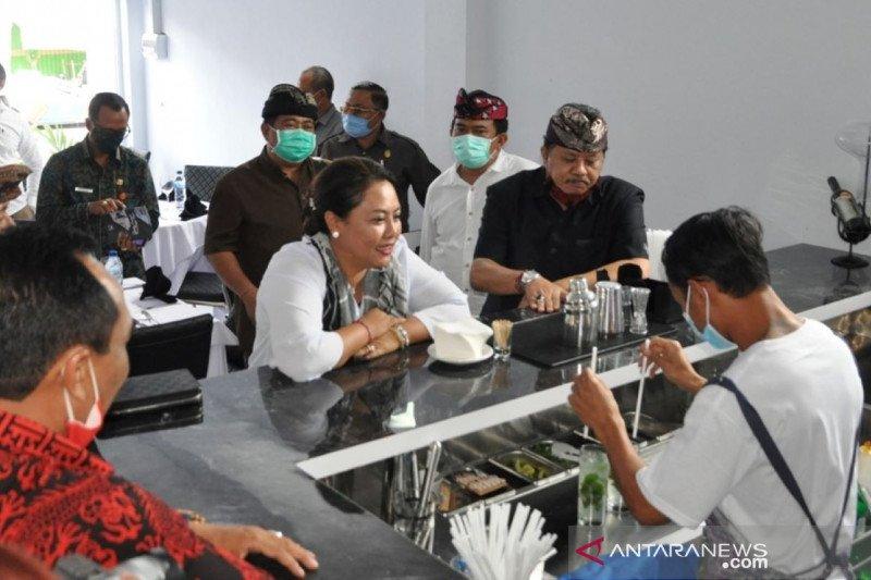 Kabupaten Tabanan-Bali miliki LPKS wisata