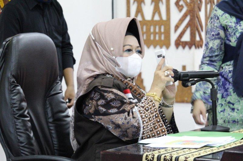 Positif COVID di Lampung bertambah 43 jadi 1.729 kasus