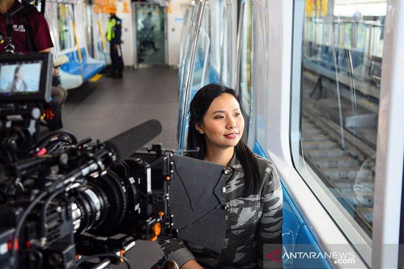 Livi Zheng ingatkan anak muda tak jadikan pandemi halangan berkarya