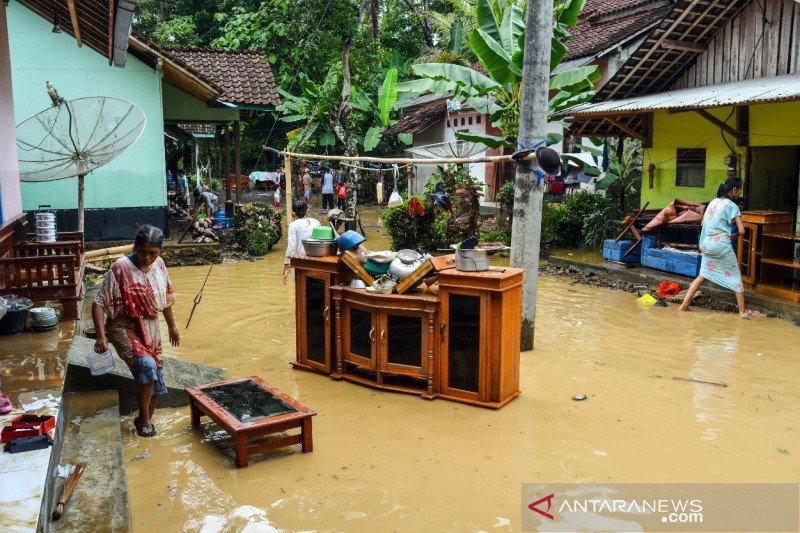 Ciamis tetapkan masa siaga darurat bencana tujuh hari