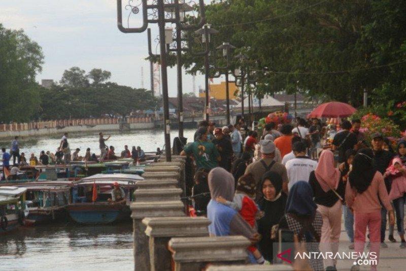Pembukaan pariwisata Banjarmasin ditentukan dua pekan lagi