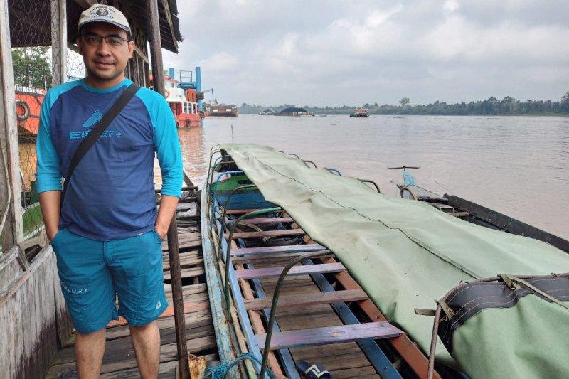 DFW Indonesia: Tingkatkan pengawasan jaga komoditas Laut Natuna