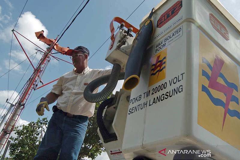 PLN Bali jamin ketersediaan pasokan listrik dan layanan berkualitas
