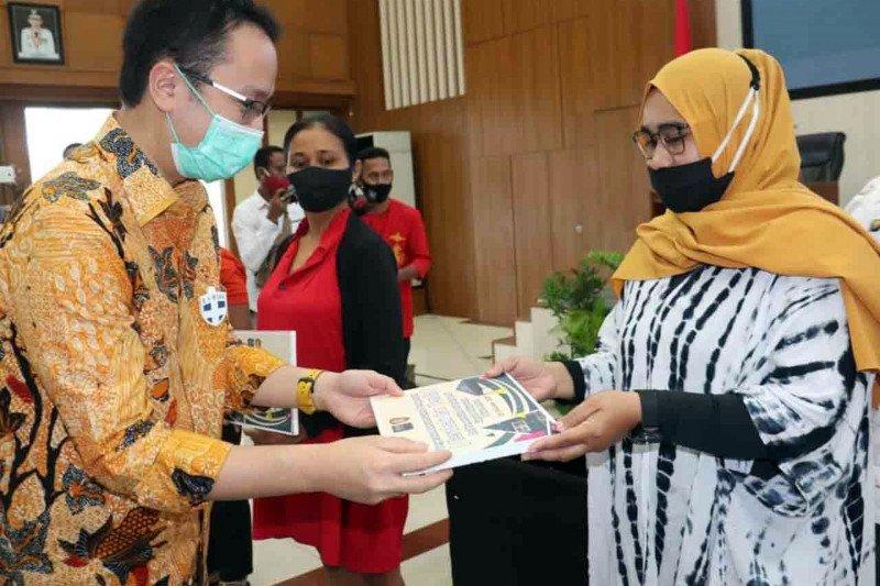 Wamendag ajak generasi muda Maluku jadi wirausaha