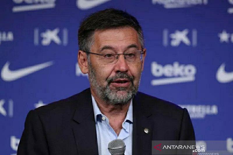 Ronald Koeman: penangkapan Bartomeu telah merusak reputasi klub