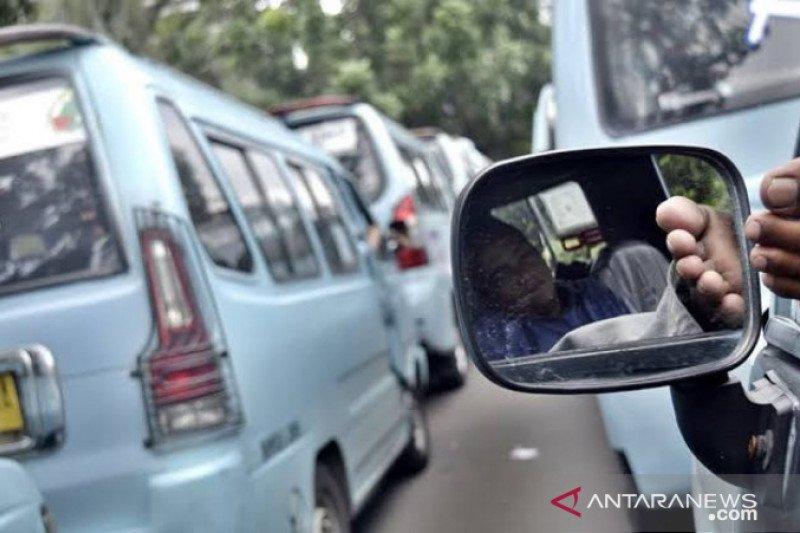 Seorang pria asal Palembang ditemukan tewas di Sumut