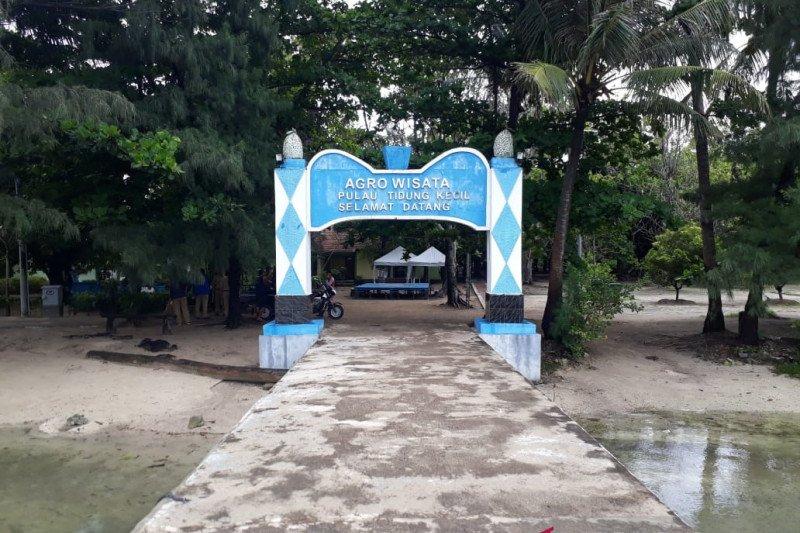 Konservasi Pulau Tidung Kecil dibuka dengan protokol kesehatan ketat