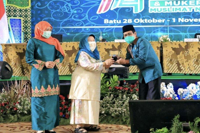 Menteri Desa ajak Muslimat NU sinergi bangun desa