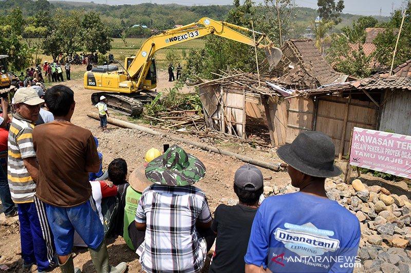 Pemerintah jamin tak ada penggusuran rumah di KIT Batang, Jateng