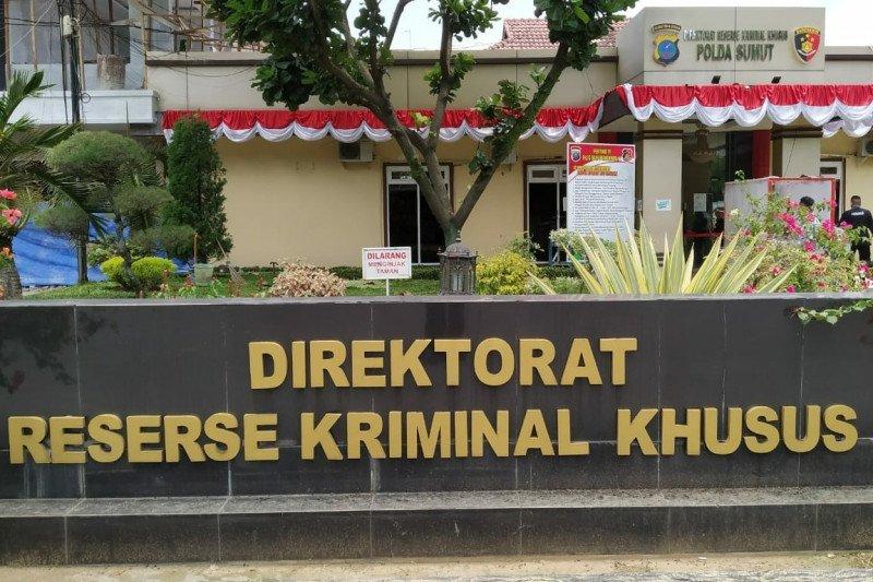 Polda Sumut verifikasi video fee proyek di Humbang Hasundutan