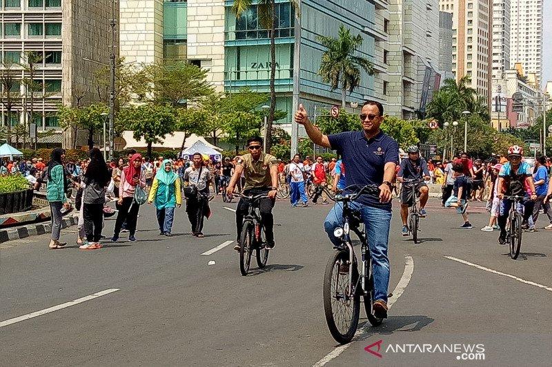 Dishub DKI segera siagakan patroli untuk cegah begal sepeda