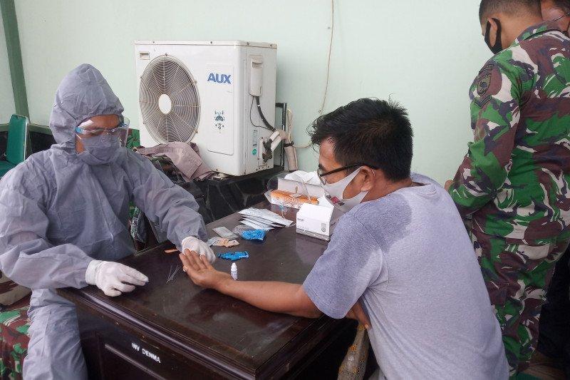 3.494 pasien COVID-19 di Papua Barat sembuh