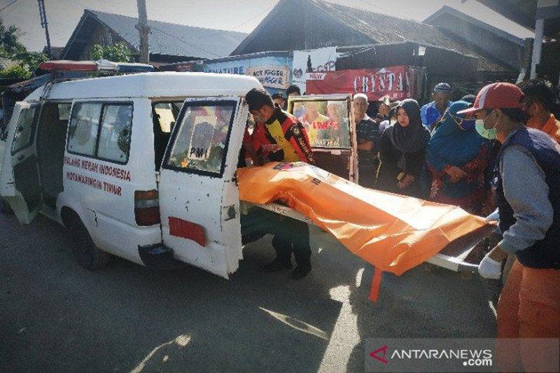 Seorang nenek di Sampit tewas diduga korban perampokan