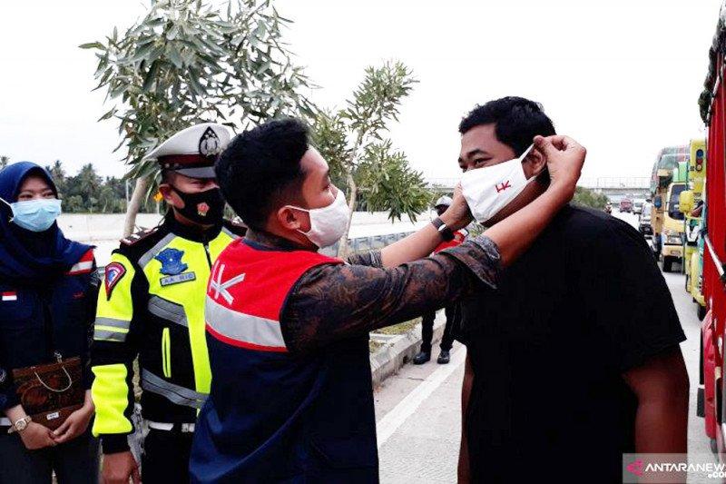 Hutama Karya sediakan tim kesehatan di rest area tol ruas Terpeka