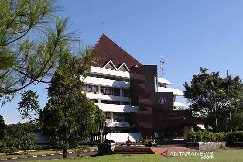 Rektor IPB University bersyukur capaian peringkat di THE WUR